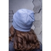"""Женская шапка """"Катрин"""""""