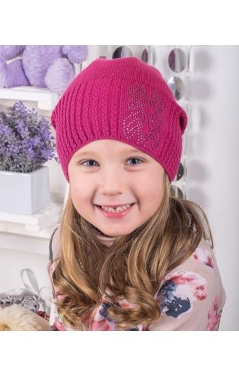 """Детская шапка """"Лэйла"""""""