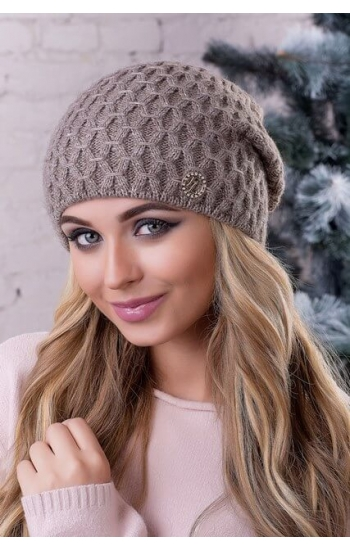 "Женская шапка ""Анталия"""