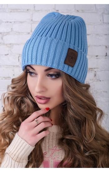 """Женская шапка """"Далас"""""""