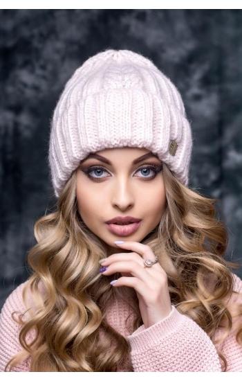"""Женская шапка """"Агнес"""""""