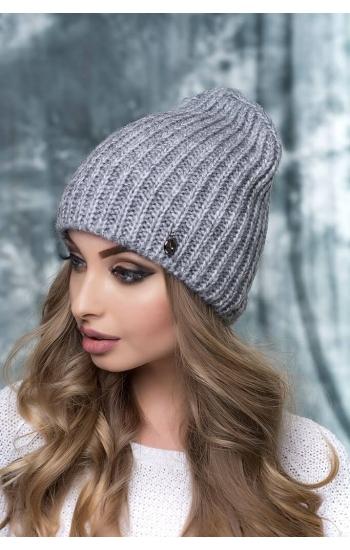 """Женская шапка """"Рита"""""""