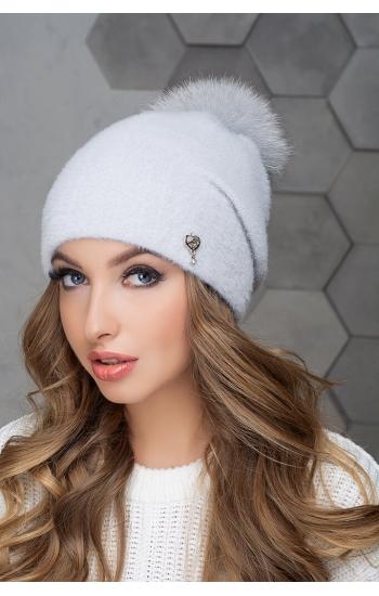 """Женская шапка """"Брэнда 2019"""""""