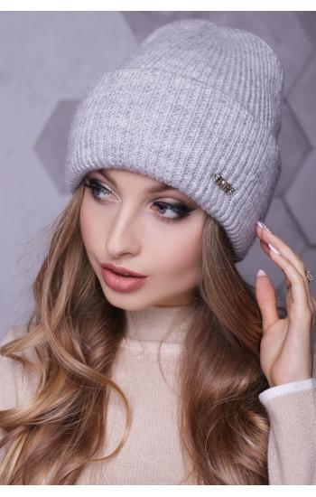 "Женская шапка ""Индиана"""