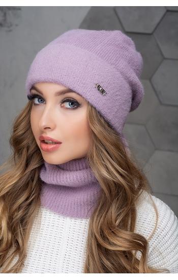"""Женская шапка """"Неаполь"""""""