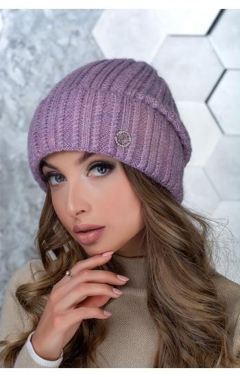 "Женская шапка ""Пегас"" (kid mohair)"