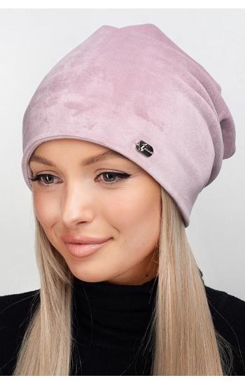 """Женская шапка """"Лилия"""""""