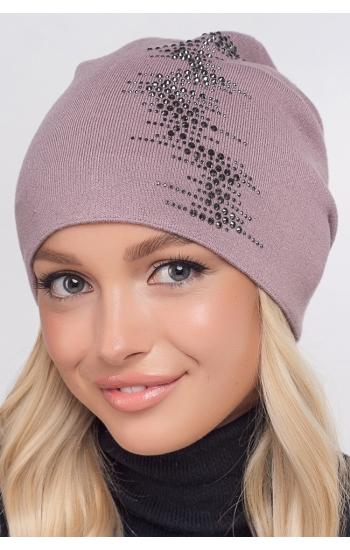 """Женская шапка """"Алсу"""""""