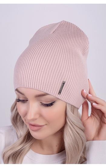 """Женская шапка """"Даяна"""""""