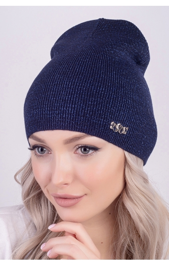 """Женская шапка """"Кайли"""""""