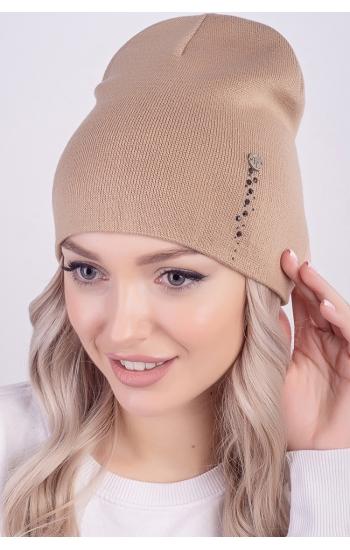"Женская шапка ""Лори V"""