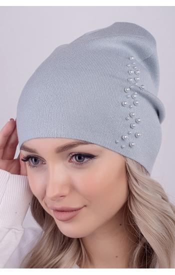 """Женская шапка """"Стэйси"""""""
