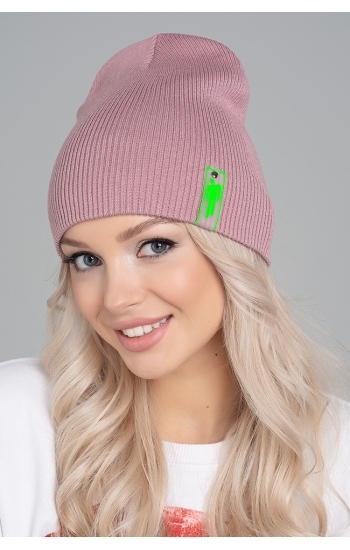 """Женская шапка """"Билли"""""""