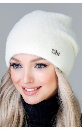 """Женская шапка """"Феерия"""""""