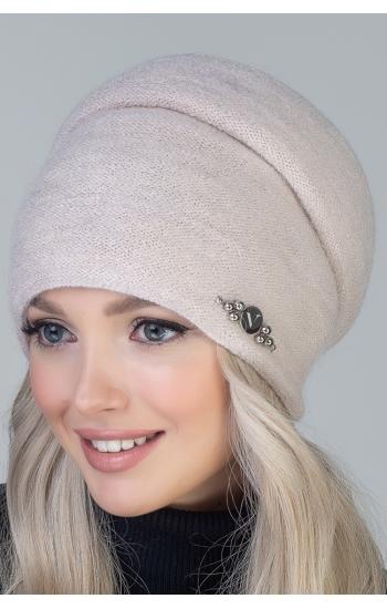 "Женская шапка ""Лидия"""