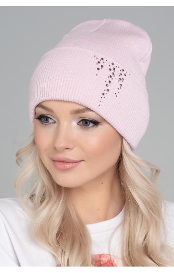 """Женская шапка """"Миранда"""""""