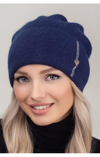 "Женская шапка ""Памела"""