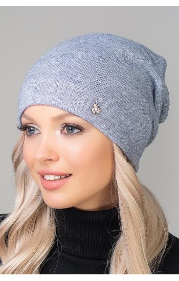 """Женская шапка """"Викки"""""""
